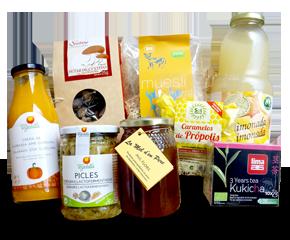 Entrega a domicilio en Barcelona de productos bio para las defensas y el sistema inmune